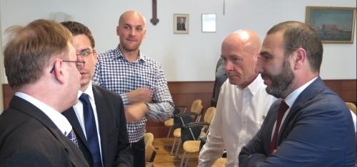 Állam, Egyház, Temetkezés - Esztergom, 2015.09.24