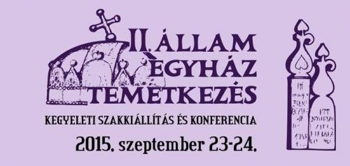 ÁLLAM, EGYHÁZ, TEMETKEZÉS MEGHÍVÓJA