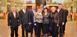 Nemzetközi konferencia Oroszországban