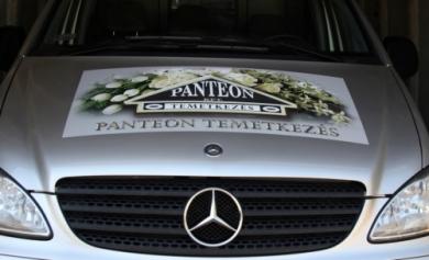 25 éves a Panteon Kegyeleti Kft.