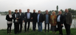 OTEI - kárpátaljai szakmai kirándulás - 2015.október 8-11.