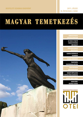 magyar-temetkezes-borito-2011-julius
