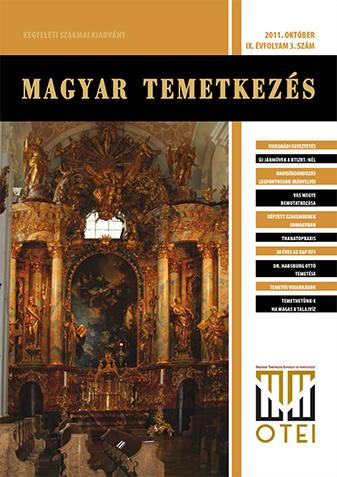 magyar-temetkezes-borito-2011-oktober
